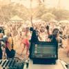 ISLAND VIBE Festival 2014 - Mista Savona DJ Set (Bass/Electronic/Dancehall) - 2/12/2014