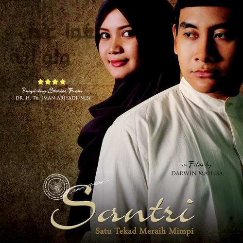 Santri (OST. Santri 2014) Songwriter by Darwin Mahesa