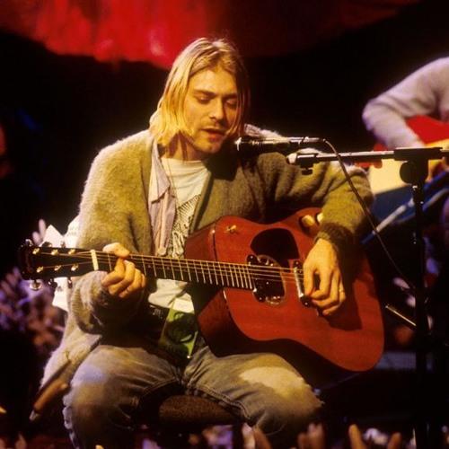 On A Plain - Nirvana (Cover)