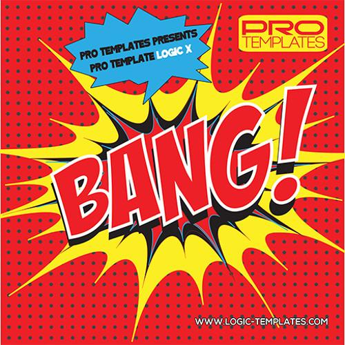 Bang! Pro Template Logic X