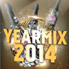 All In PartyRadio - Yearmix 2014 by MolnárBé