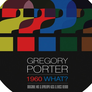 1960 What? (Oliver Dollar Edit) by Gregory Porter vs Shlomi Aber_Doppel