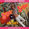 The Archies - Sugar Sugar (AUDIOPHONIC! Remix)