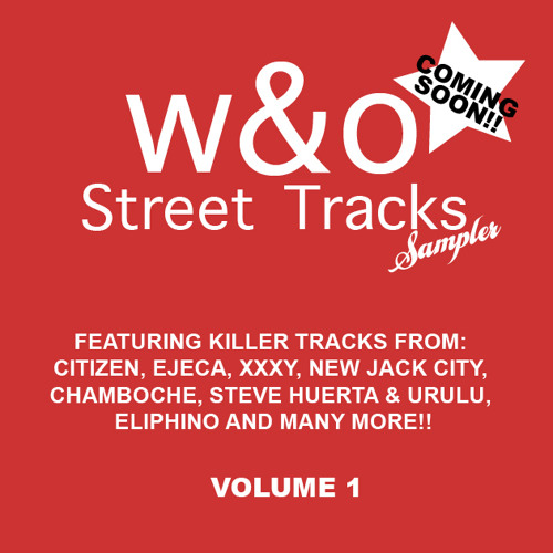 New Jack City - Feeling You Girl (W&O Street Tracks)// OUT NOW