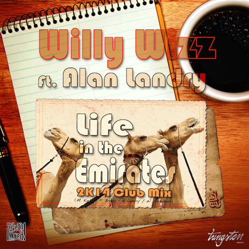 Life In The Emirates 2K14 Dub - LIMITED FREE DOWNLOAD