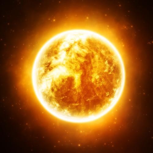 If I Were The Sun...