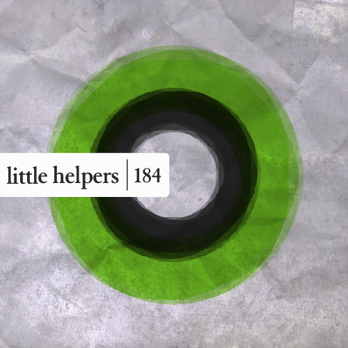 Little Helper 184-6
