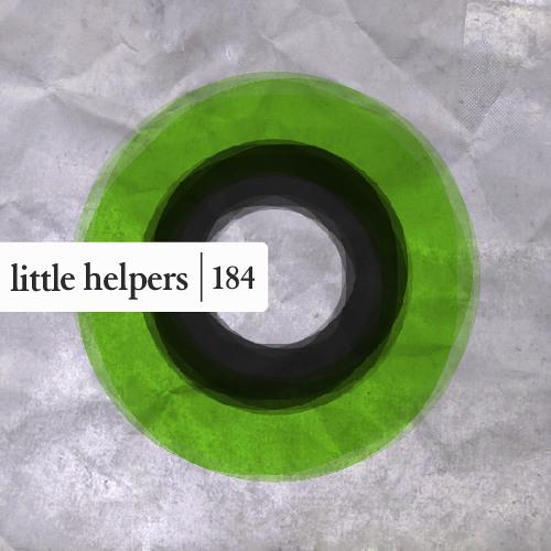 Little Helper 184-3