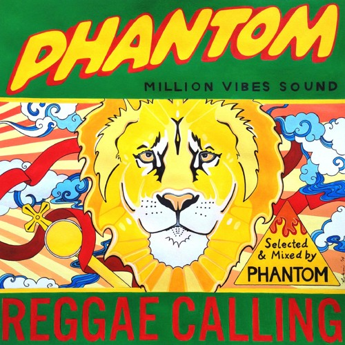"Million Vibes - ""Reggae Calling"" Mixtape"