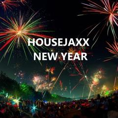 HouseJaxx - New Year (Original Mix)Free Download