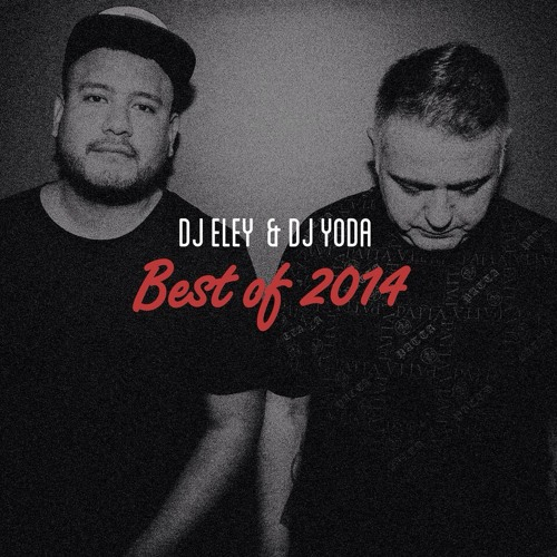 DJ Yoda BCN x DJ Eley - Jamboree 2014 Mixtape