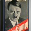 The German military's chief historian argues Mein Kampf should be republished to