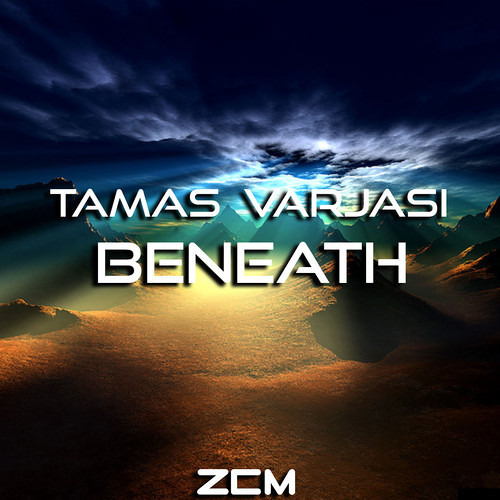 Tamas Varjasi - Beneath (Original Mix)