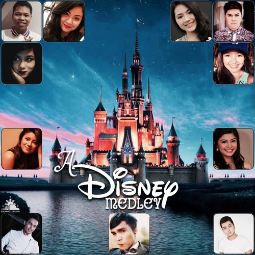 A Disney Medley feat. SoundCloud Philippines Artists
