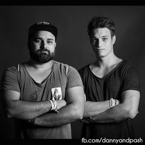 [ Danny & Pash ] @ Flux Club 13-12-2014
