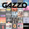 EARMILK Presents: Gazzo's End Of The Year Mix 2014