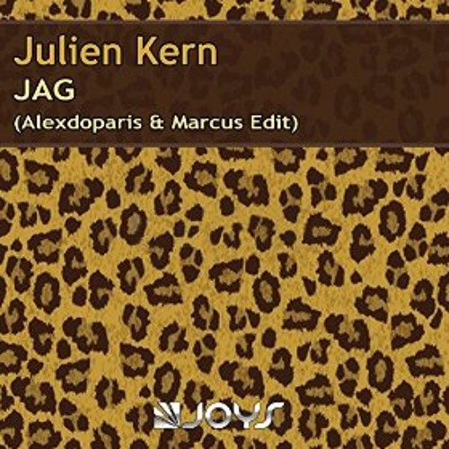 Julien Kern - Jag (Alexdoparis & Marcus Edit)