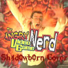 James Rolfe - The Angry Video Game Nerd (Sh4d0wb0rn Cover)