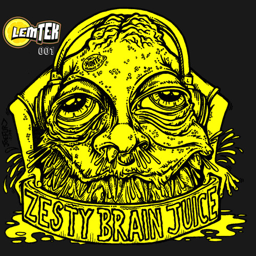 LEMTEK001:ZESTY BRAIN JUICE