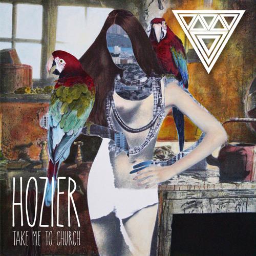 Hozier - Take Me To Church [Jorgen Odegard Bootlegga]