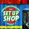 Damian Marley - The Living Breed (feat. Black - Am - I, Biggz General, Jo Mersa & Illestr8)