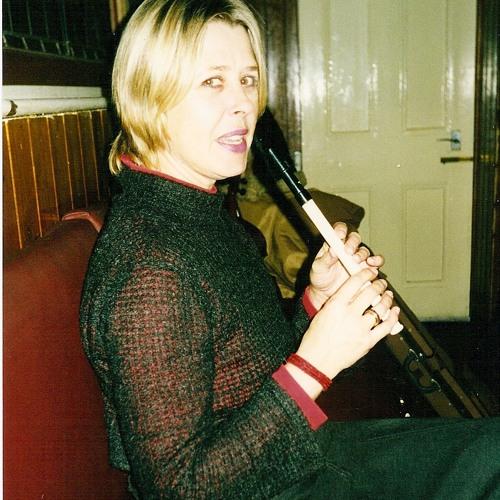 Holmes Flute