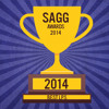 Saggs Top 20 of 2014