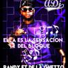 Ella Es La Sensacion Del Bloque - Randy & De La Ghetto - (Alexxis Dj - Mendoza)