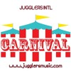 JUGGLERS PRESENTS THE WORLD'S GREATEST SHOW [TNT CARNIVAL 2015]