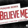 B3LI3V3 M3 - Punjabi Remix