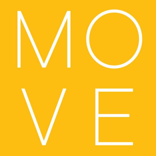 Jason Godfrey - Move! (January 2015)
