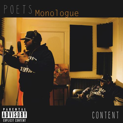 Content – Poets Monologue