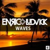 Waves by Enrico Ludvick