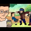 Hank hill vs Duck dynasty Epic Rap Battle Parodies