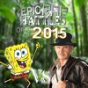 Indiana Jones VS Spongebob Squarepants - Epic Rap Battles of 2015
