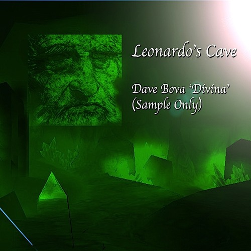 Leonardo's Cave (Sample Only)