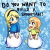 Do You Wanna Build A Snowman [Alto Sax Cover]