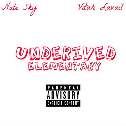 Vitah Lavail & Nate Sky- Golden (Single)