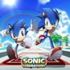 Sonic Generations- City escape zone ( by classic,and modern)