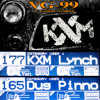 KMX : George Lynch and Dug Pinnock VG99 Patches Demo