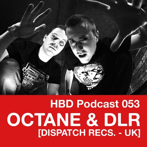 Podcast 053 - Octane & DLR