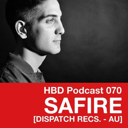 Podcast 070 - Safire