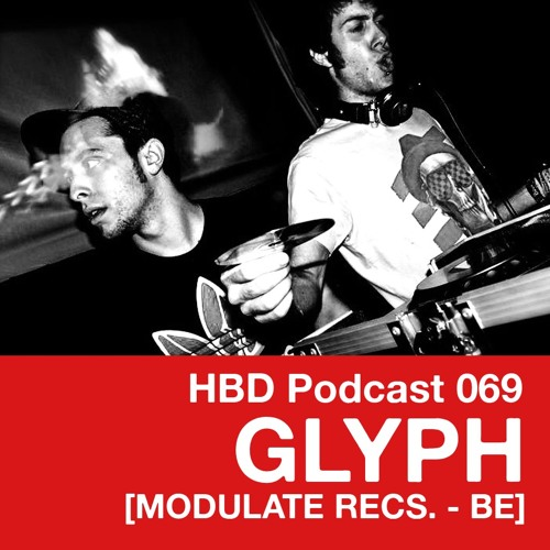 Podcast 069 - Glÿph