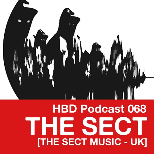 Podcast 068 - The Sect