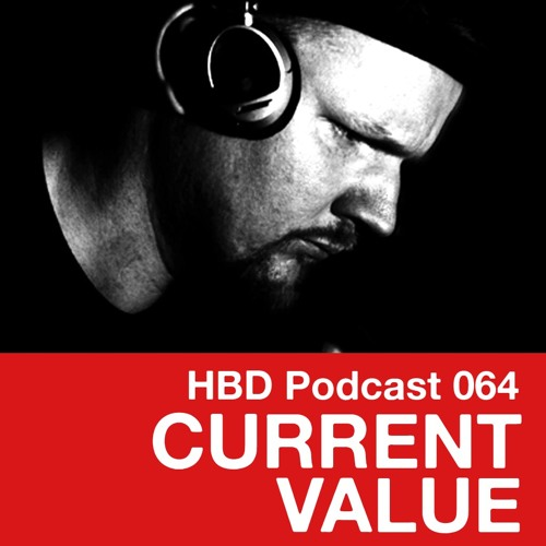 Podcast 064 - Current Value