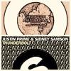 Justin Prime & Sidney Samson-Thunderbolt(Original Mix) VS Dropgun-Amsterdam(Original Mix)-Mashup