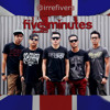 Five Minutes - Selamat Tinggal 2015 LIVE GEMPITA SCTV