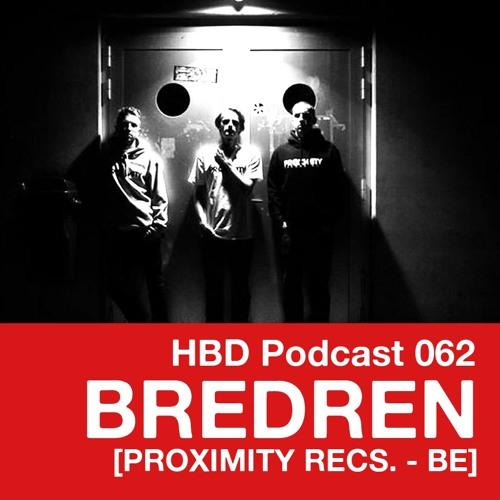 Podcast 062 - Bredren