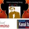 Fahri - Ku Tak Bisa (cover Lagu Slank)