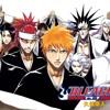 Shiro SAGISU [Bleach - Fade To Black OST] B03